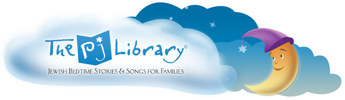 PJ Library Moon Cloud